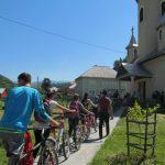 Biciclete Valea Mare