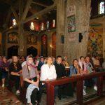 Măierenii, pelerinaj în Ţara Sfântă