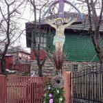 Procesiune Duminica Sfintei Cruci