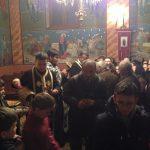 Seară duhovnicească - Pr. Maxim Morariu