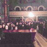 Seara duhovniceasca