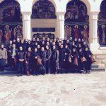 Pelerinaj social la manastirile Salva, Parva si Cormaia