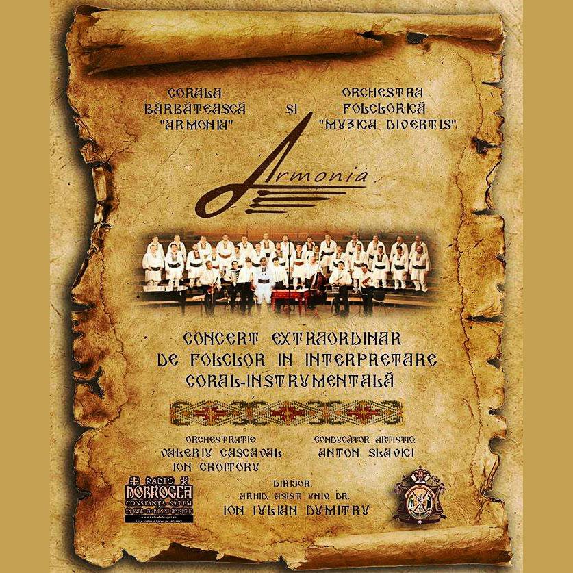 Concert Corala Armonia
