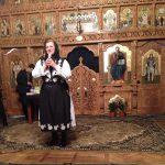 Seara duhovniceasca-Pr. Calinic