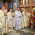 IPS Macarie,Episcopul Europei de Nord la Maieru